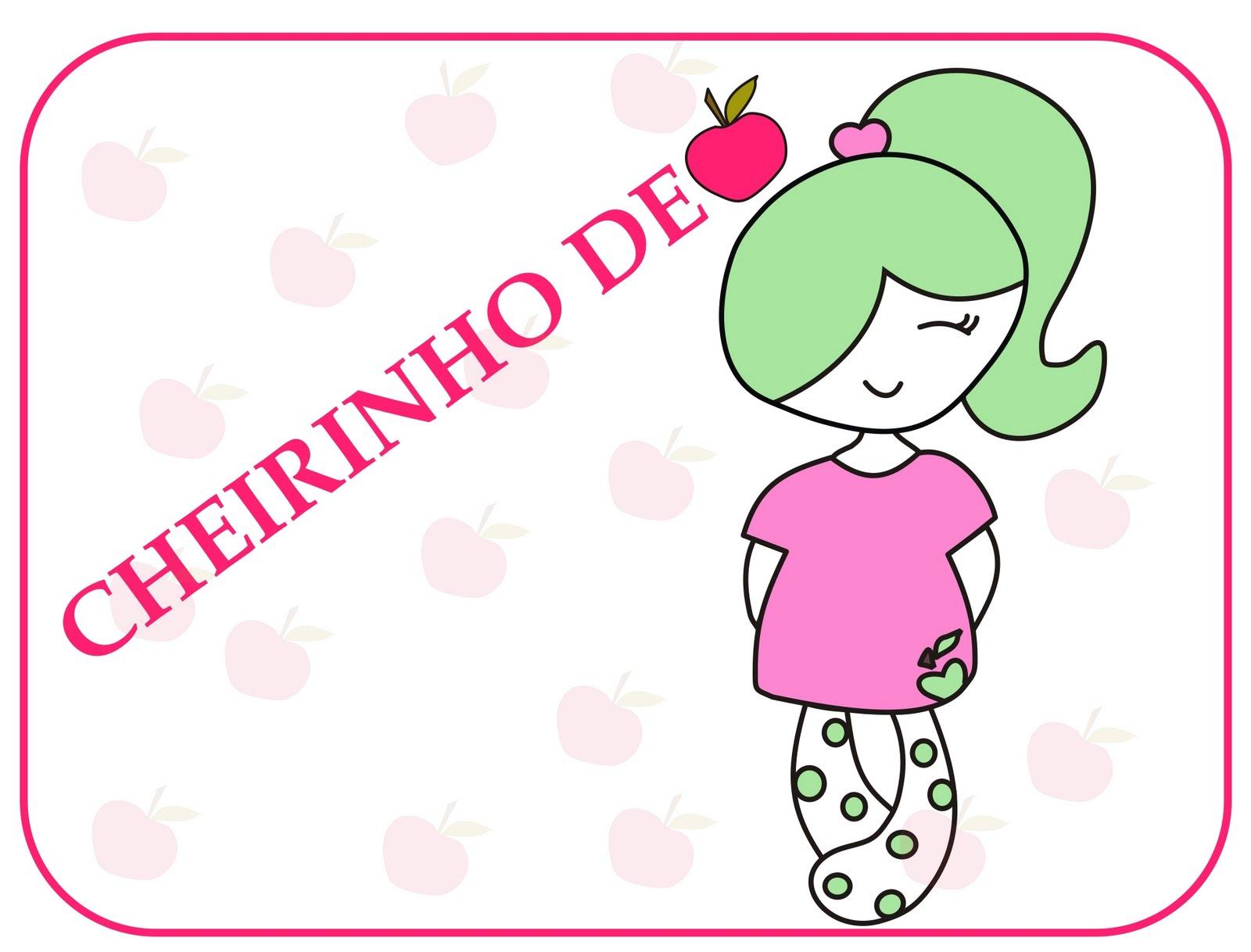 ATELIÊ CHEIRINHO DE MAÇÃ