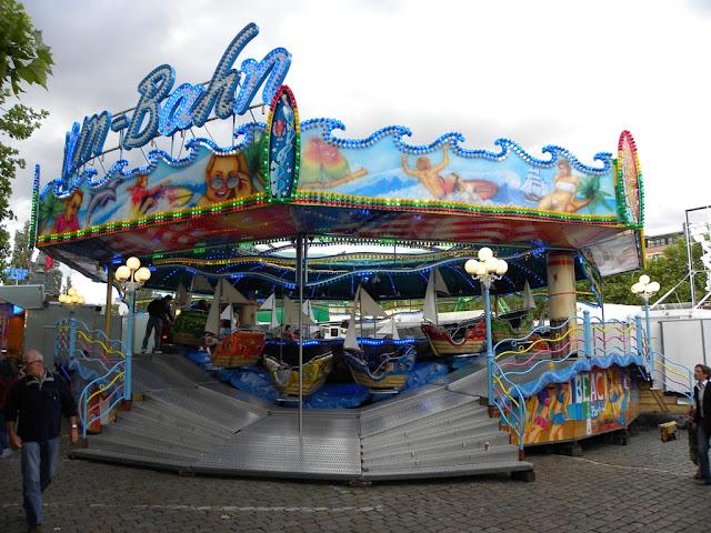 Sinksenfoor Antwerpen 2011