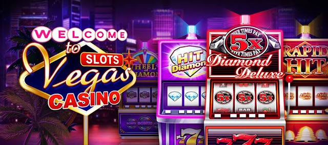 Slots Classic Vegas Casino Free Coins