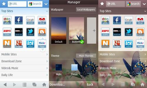 Aplikasi Android UC Browser