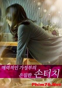 Bí Mật Của Người Vợ|| Secret Touch Of Charming Housekeeper