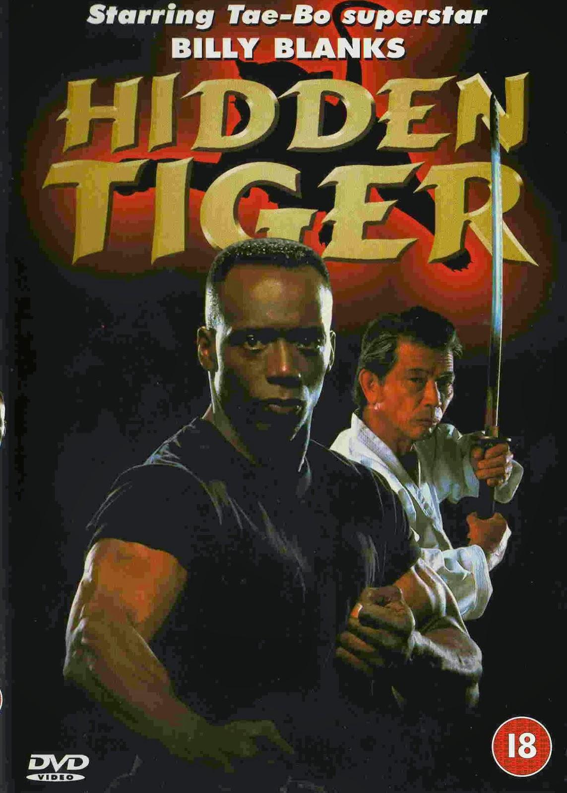 Hidden Tiger (1996)