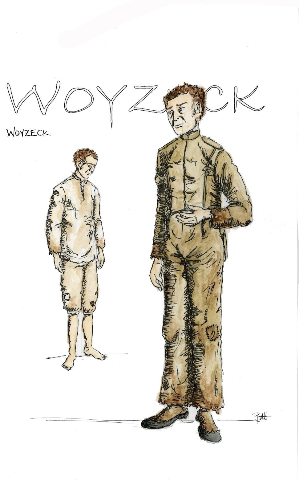 woyzeck essay