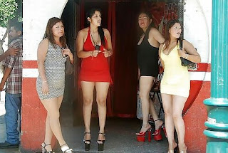 Putas De El Salvador