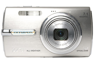 Olympus launches 9 cameras in bid to raise market share