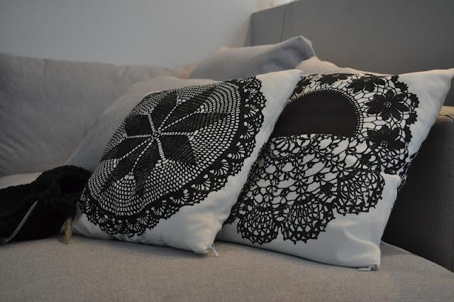 3-hengen samettinen sohva - - Sohvat - Huonekalut