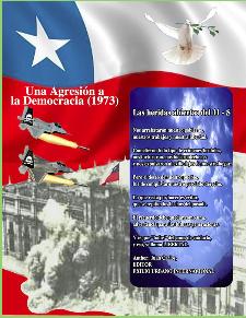 CHILE: GOLPE DE ESTADO (1973)