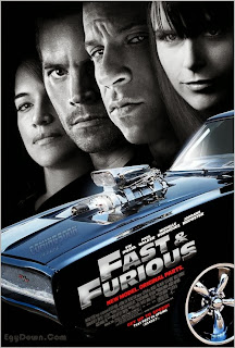 Fast and Furious 4 2009