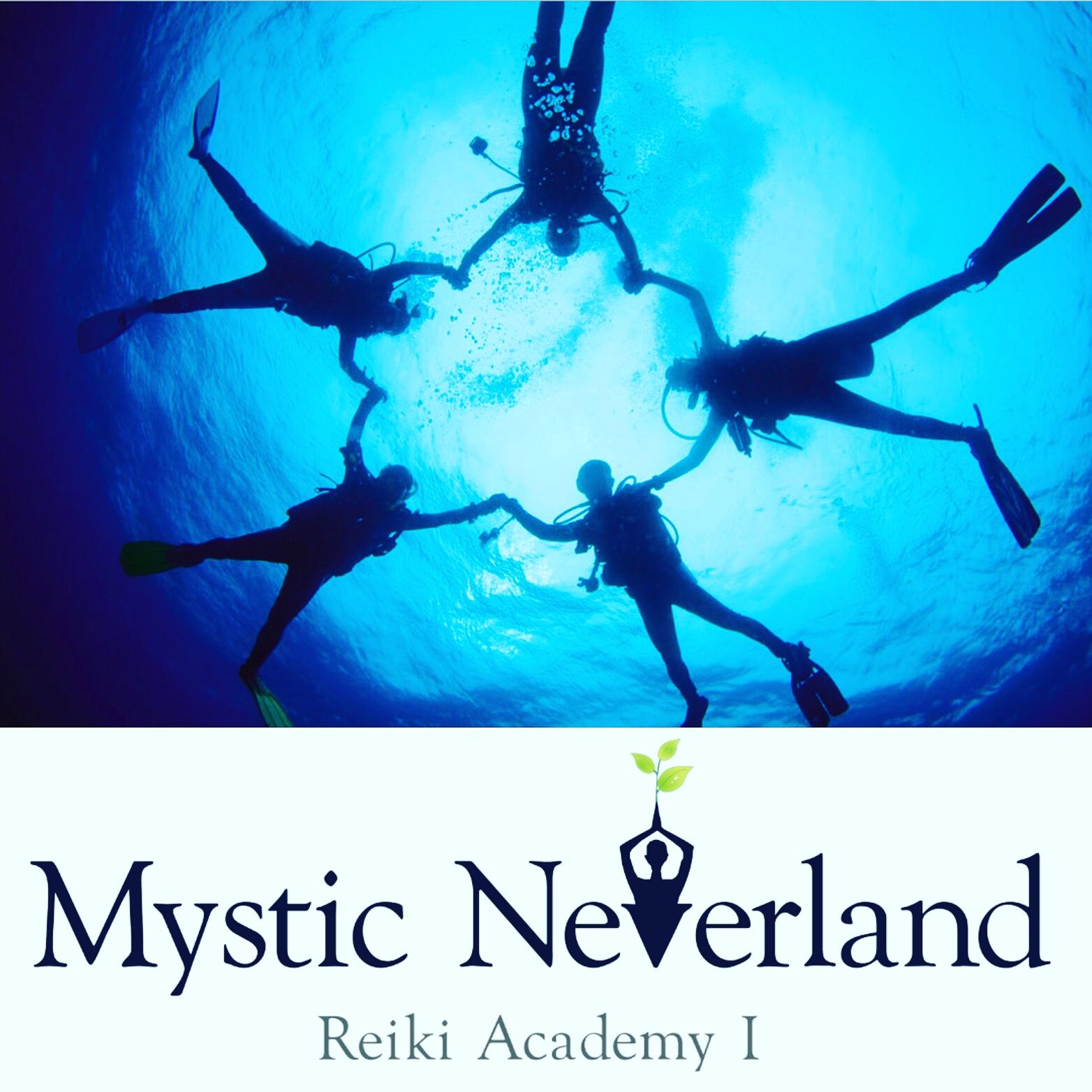Mystic Neverland Scuba Diving Yoga