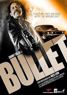 ver pelicula bullet