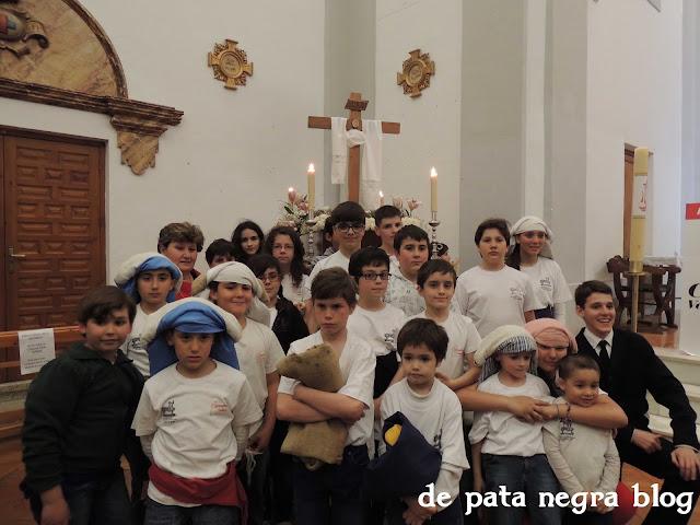 Cruz de Mayo a Costal 2013