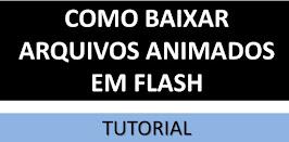 Downloads de Arquivos em Flash