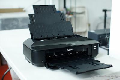 Printer A3 Favorit Canon Pixma iX6560