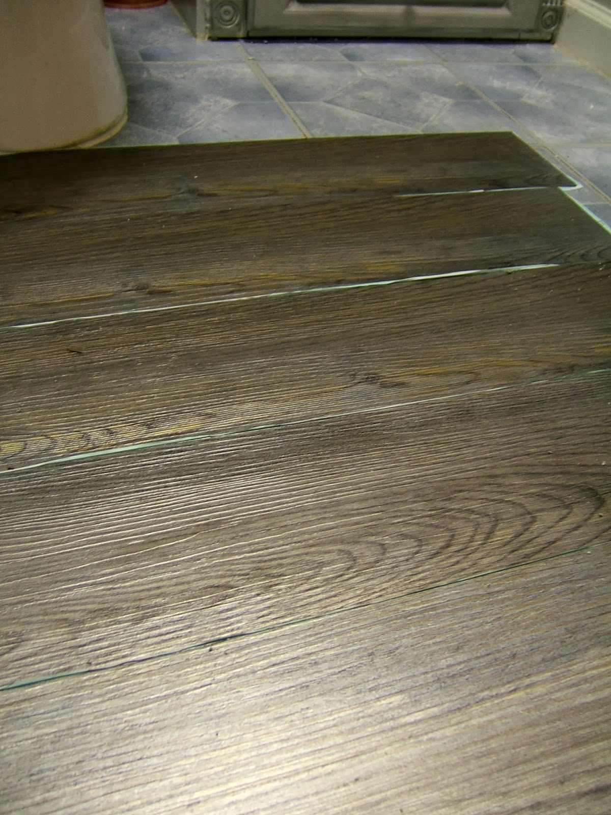 downstairs bathroom flooring. Black Bedroom Furniture Sets. Home Design Ideas