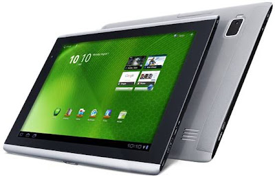 Acer Iconia A500 Tablet