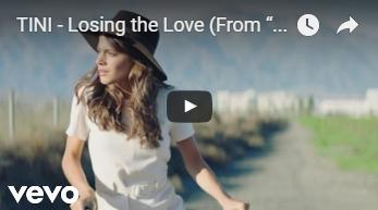 TINI - Losing the Love
