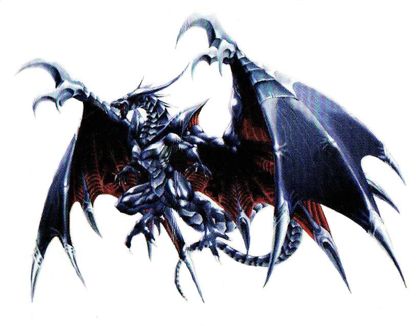 No More FINAL FANTASY VII Summons Of Final Fantasy