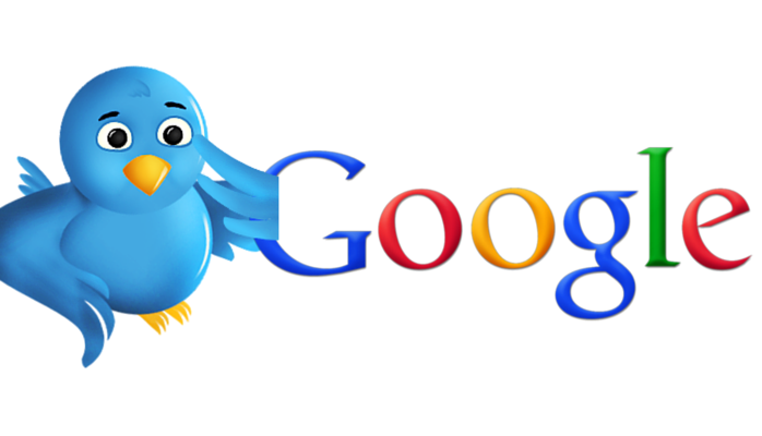 Combining Twitter and Google+