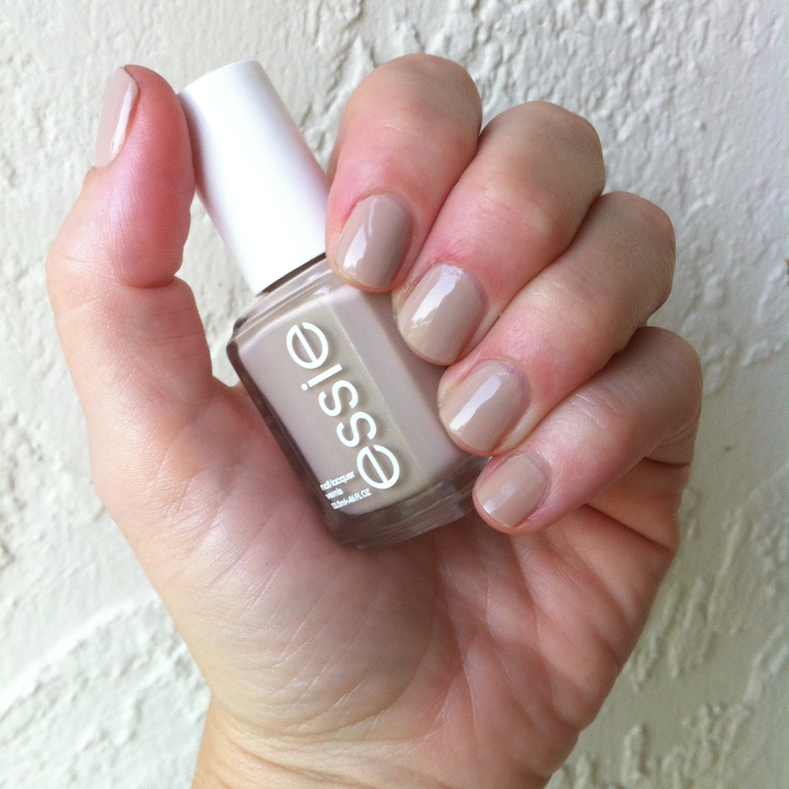 Essie Sand Tropez...In Which I Find Yet Another Perfect Nude | Daly ...