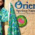 Orient Lawn Collection 2014 First Edition | Orient Summer/Spring Collection 2014- 1st Edition