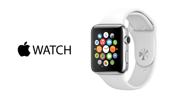 Apple Watch Picture