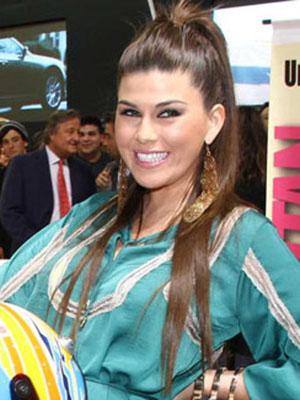 peinados famosas argentinas mujeres