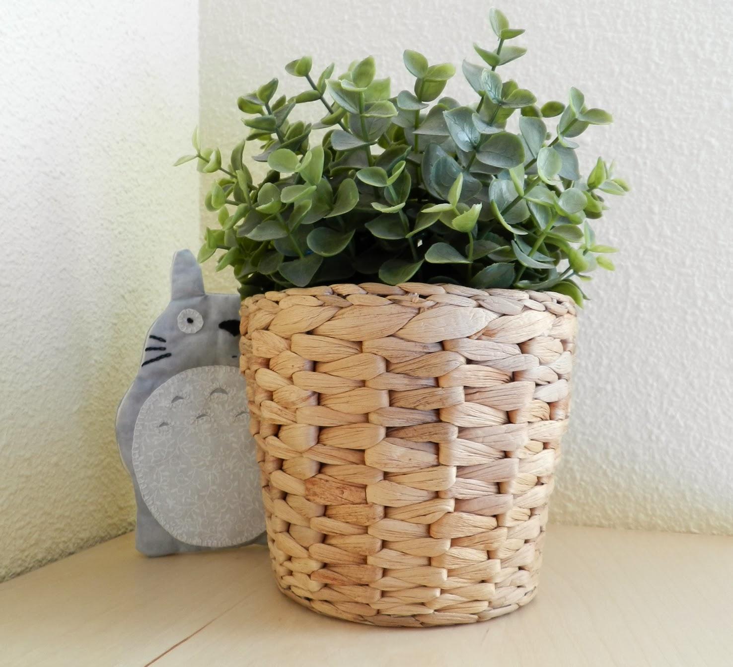 Funda móvil, funda para el móvil, patchwork, Totoro, Funda para el móvil patchwork, Funda móvil Totoro, funda para el móvil de Totoro