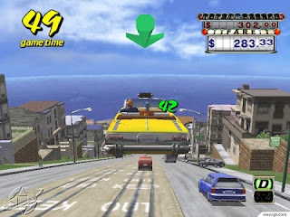 GAME Crazy Taxi Full Version