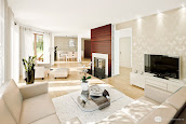 #5 Living Room Design Ideas