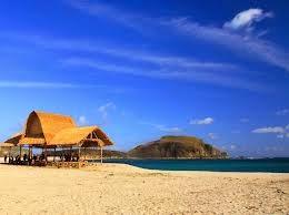 Wisata Pantai Tanjung Aan Menakjubkan