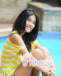 Biodata & Foto Personel Princess Girlband Indonesia