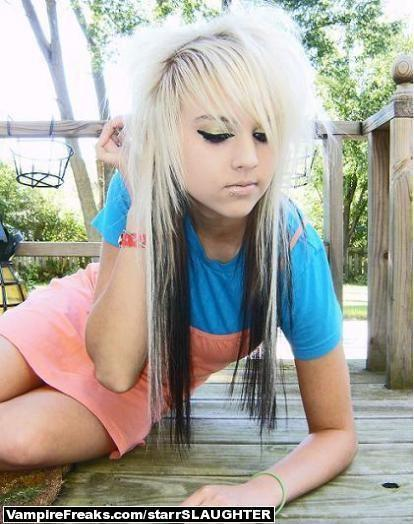most popular hairstyles for 2009. popular girl hairstyles.