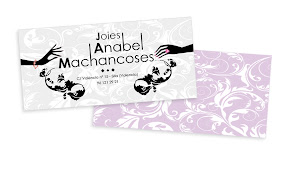 Just a stylish blog loves Joies Anabel Machancoses