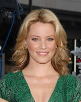 The Actress: Elizabeth Banks , recent breakout star of Zach and Miri Make a ...