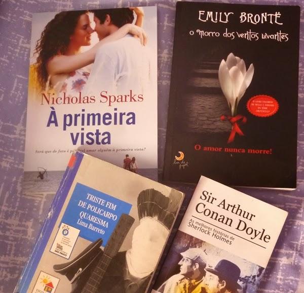 livros ótimos
