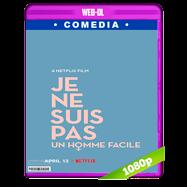 No soy un hombre fácil (2018) WEB-DL 1080p Audio Dual Latino-Frances