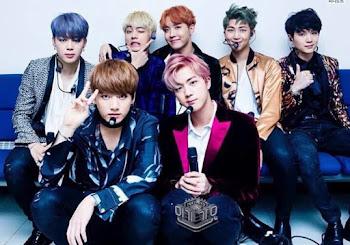 Lagu Idol -BTS