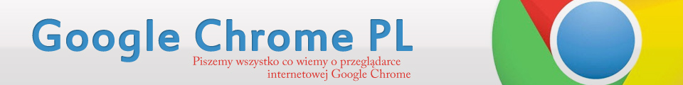 Google Chrome PL