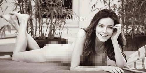 Konten Kusus Dewasa !!! 10 Selebriti yang Berpose Bugil Pada Saat Hamil