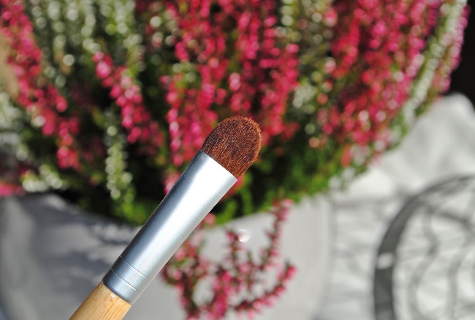 Moje TOP 5 Pędzelków beautypediapatt.blogspot.com