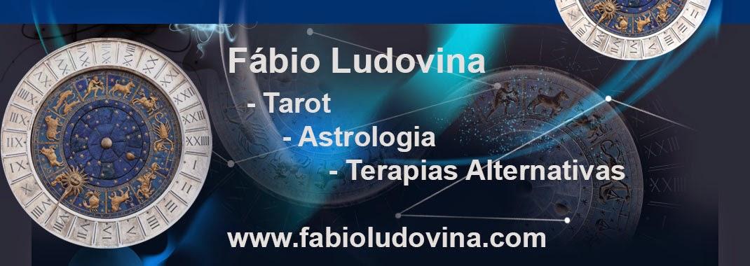 Fábio Ludovina - Tarot e Astrologia Online