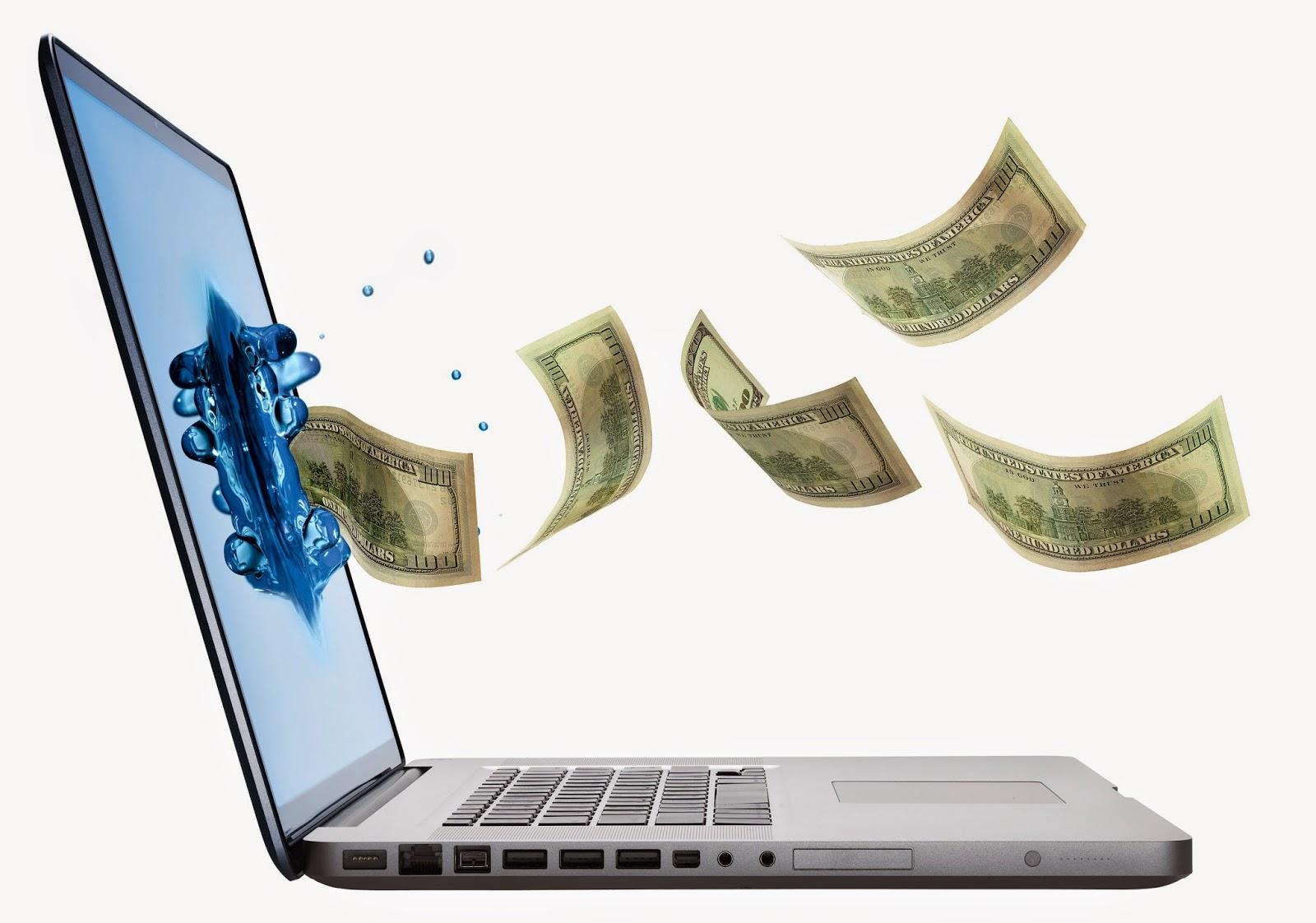 internetten para kazanılabilir