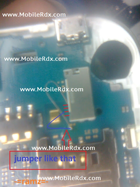 Samsung Champ c3303 Mmc Card Not Detected Solution