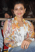 Kajal Agarwal latest photos-thumbnail-2