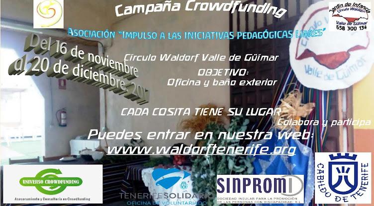 WALDORF CON AMOR