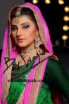 Pakistani Actress Javeria Saud Wedding