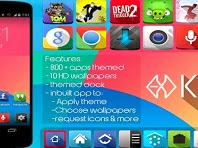Download KitKat (Apex Nova Adw theme) APK v1.0.0
