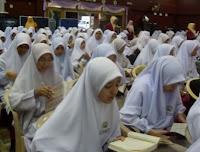Keputusan Peperiksaan Sijil Pelajaran Malaysia (SPM)