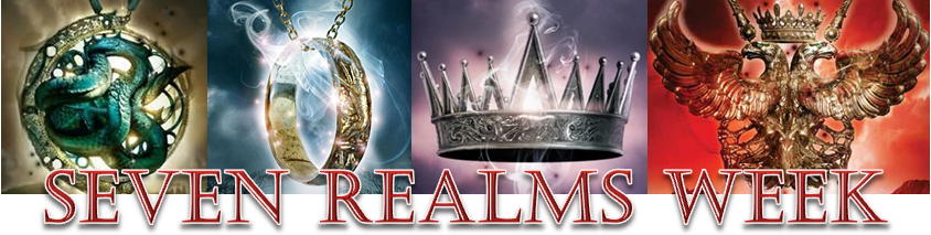 Realms Characters Seven Realms Week – Characters