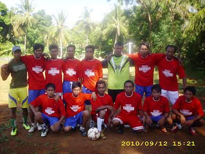 JPU (Tim Sepakbola)
